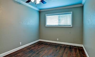 Bedroom, California Street, 2