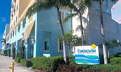 Esmeralda Bay, 1