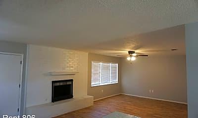 Living Room, 4404 54th St, 1