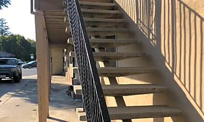Patio / Deck, 1049 Jefferson Blvd, 1