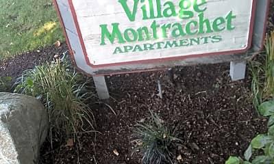 Village Montrachet Apartments, 1