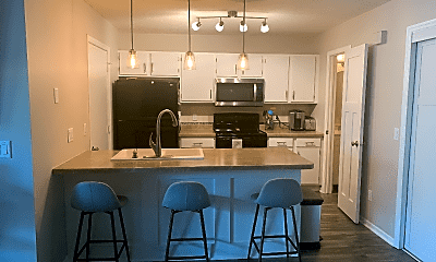 Kitchen, 2313 Cottage Dr, 0
