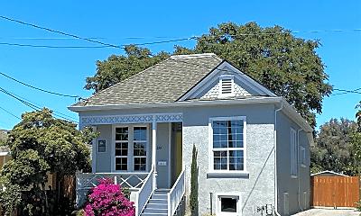 Building, 1030 Vine St, 0
