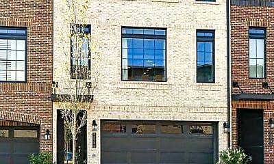Building, 42293 Ashmead Terrace, 0