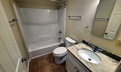 Bathroom, 667 Dutton Ave, 2