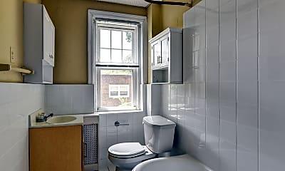 Bathroom, Greenwood Terrace, 2
