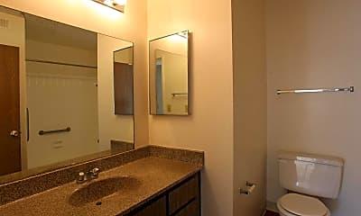 Bathroom, Casa Del Sol, 2