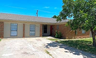 Building, 4804 Thomason Dr, 0
