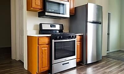 Kitchen, 1948 N Kimball Ave 3, 1