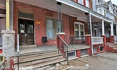 Patio / Deck, 516 Tilghman St, 0