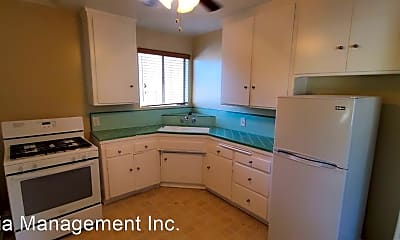 Kitchen, 7605 N Hollywood Way, 1