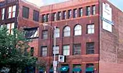 Harney Street Apartments, 0