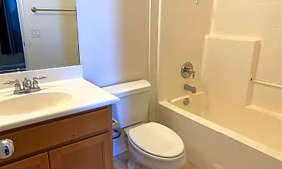 Bathroom, 1241 Santa Cora Ave, 2