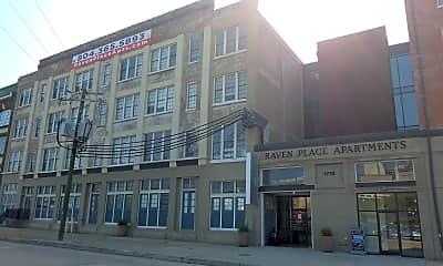 Raven Place Apartments, 0