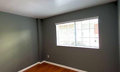 Bedroom, 1343 26th St, 2