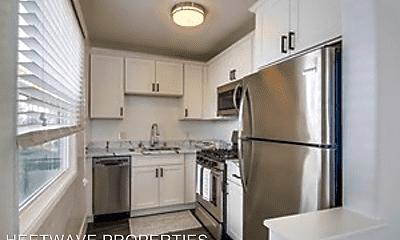 Kitchen, 2470 B St, 1