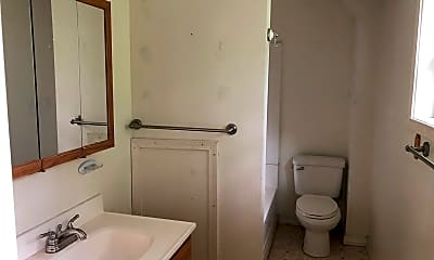 Bathroom, 13 James St, 2