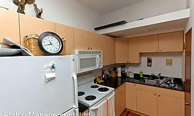 Kitchen, 1247 N State Pkwy, 1