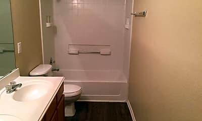 Bathroom, 2108 Windcastle Drive, 2