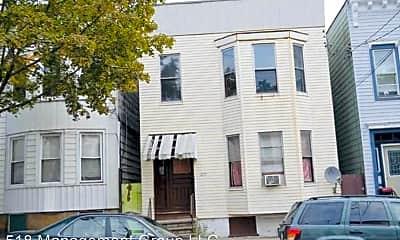 Building, 277 Sheridan Ave, 0