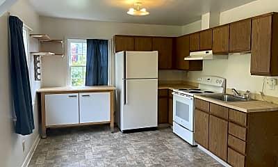 Kitchen, 821 NW Market St, 1