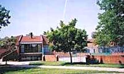 Mount Vernon Plaza Townhomes, 1