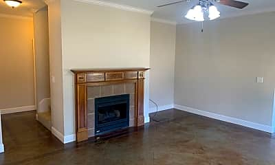 Living Room, 1847 W Creekmore Dr, 1
