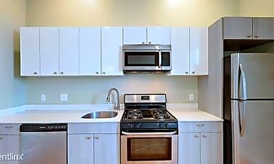 Kitchen, 10 Roxbury St, 1