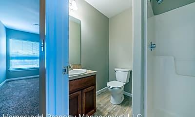 Bathroom, 262 Stadium Dr N, 0
