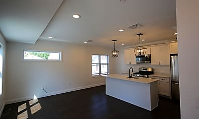 Kitchen, 19 E Transit St, 1
