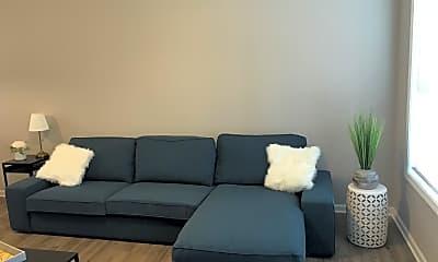 Living Room, 235 Bray St, 1