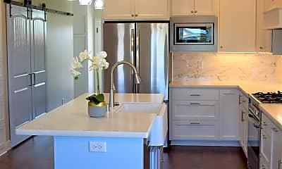 Kitchen, 3209 Summit Ridge Ter, 1