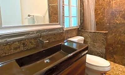 Bathroom, 258 Seminole Ave, 2