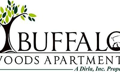 Buffalo Woods Apartments, 2