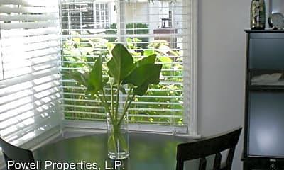 Living Room, 2619 O St, 2