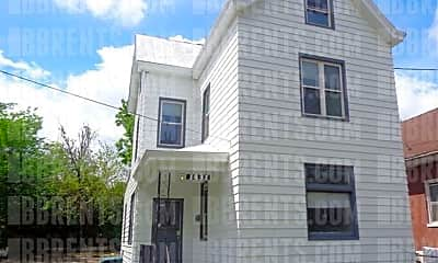 Building, 1431 Manss Ave, 0