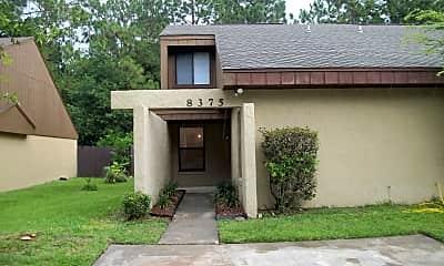 Building, 8375 Pineverde Ln, 0
