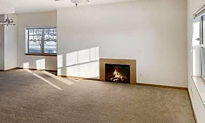 Living Room, 107 Alena Ln, 1