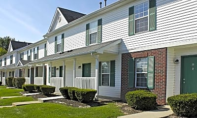 Building, Anchor Bay Townhomes, 0