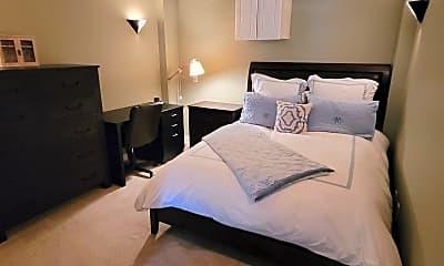 Bedroom, Sargent Rd, 2
