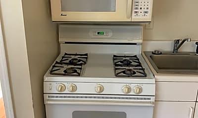 Kitchen, 1150 Blue Ridge Ave NE, 1