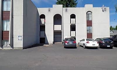 Building, 827 E Ermina Ave, 2