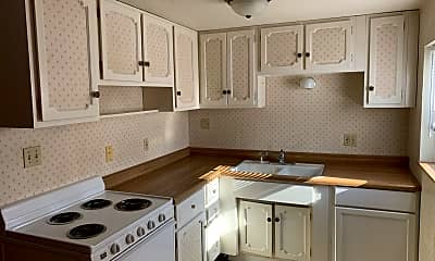 Kitchen, 1110 N Division Ave, 1
