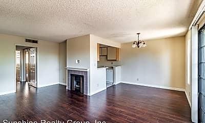 Living Room, 10737 La Grange Ave, 1