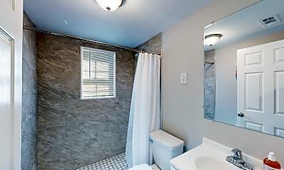 Bathroom, Room for Rent - Atlanta Home, 1
