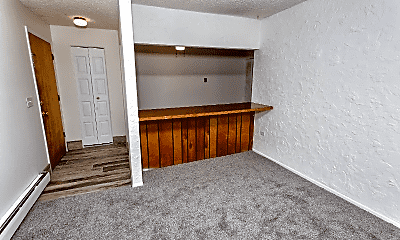Bedroom, 4595 S Lowell Blvd, 1