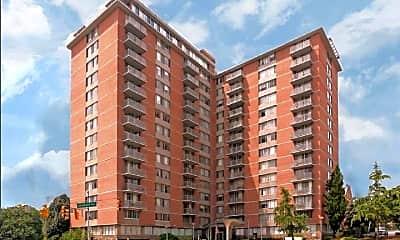 Building, 1 E University Pkwy 1309, 0