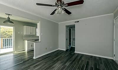 Bedroom, 804 Oran Cir A, 1