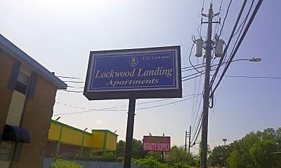 Lockwood Landing, 1