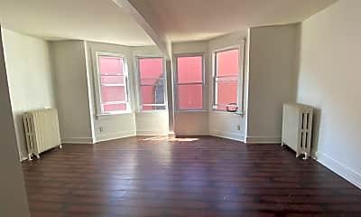 Living Room, 904 Penn St, 1